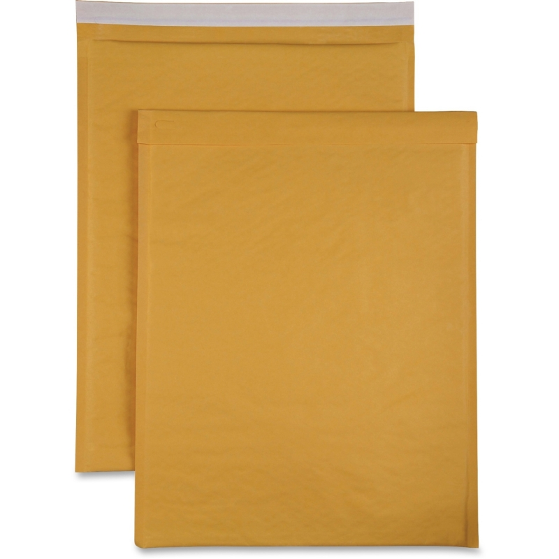 Sparco Size 7 Bubble Cushioned Mailers 74987 SPR74987