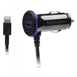 Kensington PowerBolt 3.4 Dual Port Fast Charge Car Charger KMW39794 K39794WW
