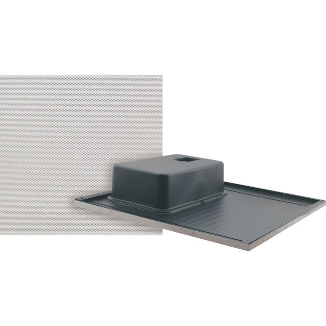 Kramer Complete Koverage ESD (Equal Sound Dispersion) Ceiling Speaker SPK-C814
