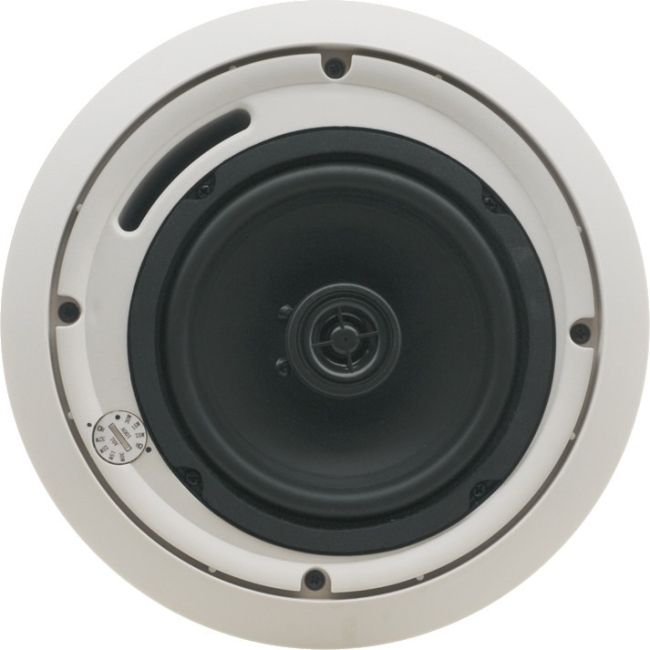 Kramer 6.5Inch, 2Way ClosedBack Ceiling Speakers GALIL 6-C (W) Galil 6-C