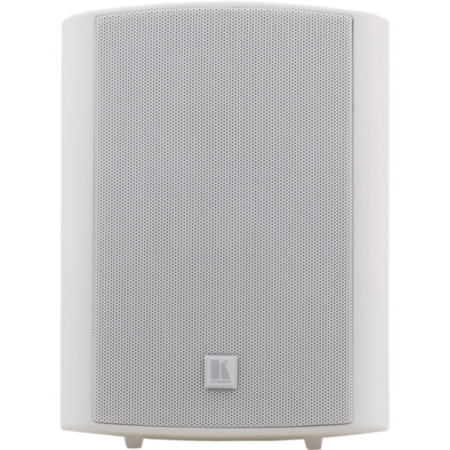 Kramer 5.25-Inch, 2-Way On-Wall Speakers YARDEN 5-O (W) Yarden 5-O