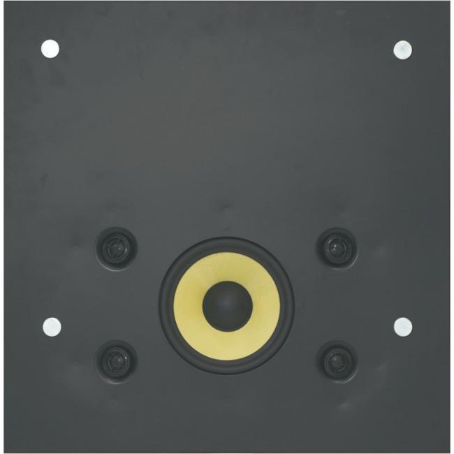 Kramer 8Inch, HighPerformance, Ceiling Tile Stereo Speaker YARDEN 8-T (W) Yarden 8-T
