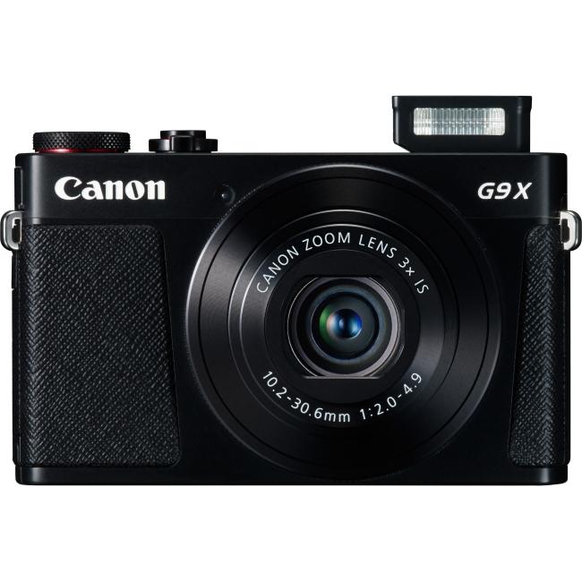 Canon PowerShot Compact Camera 0511C001 G9 X