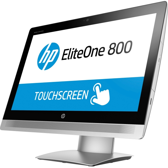 HP EliteOne 800 G2 All-in-One Computer V0F11US#ABA