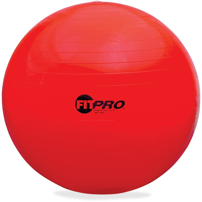 Champion Sports 65cm FitPro Training & Exercise Ball FP65 CSIFP65