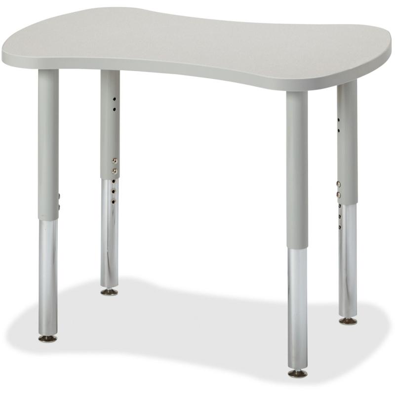 Berries Gray Collaborative Bowtie Table 6310JCS000 JNT6310JCS000