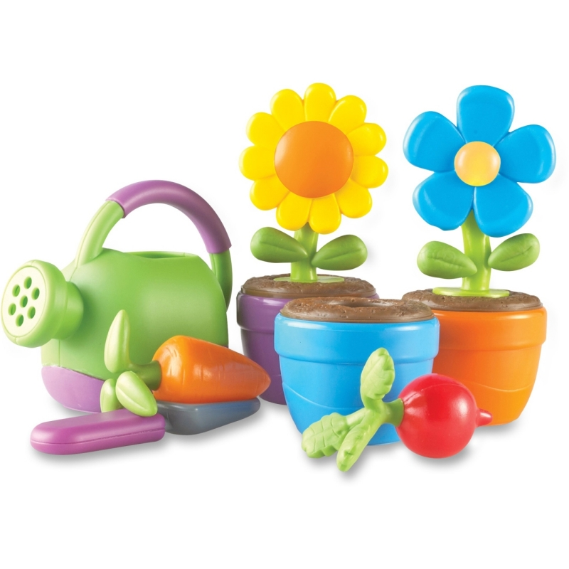 Learning Resources New Sprouts Grow It! Play Set 9244 LRN9244