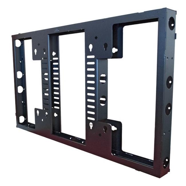 Premier Mounts Modular Video Wall Frame for 55 Inch Flat Panels MVW554UNS-2