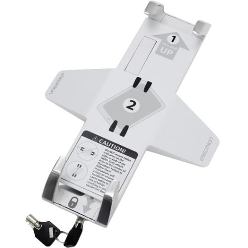 Ergotron Lockable Tablet Mount 45-460-026