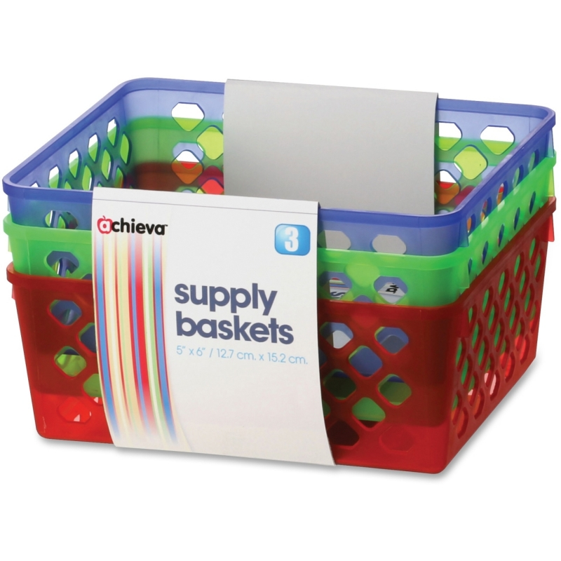 OIC Achieva Supply Baskets 26203 OIC26203