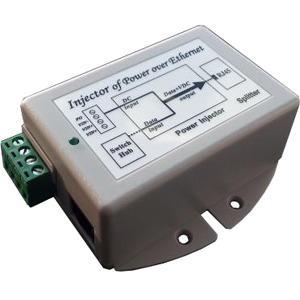 Tycon Power Gigabit DC to DC Converter TP-DCDC-1224G