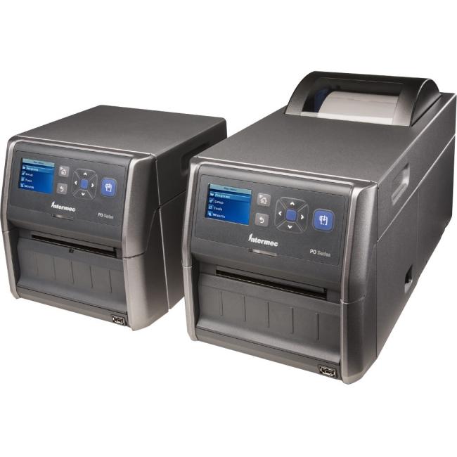 Intermec Thermal Transfer Label Printer PD43A03500010202 PD43