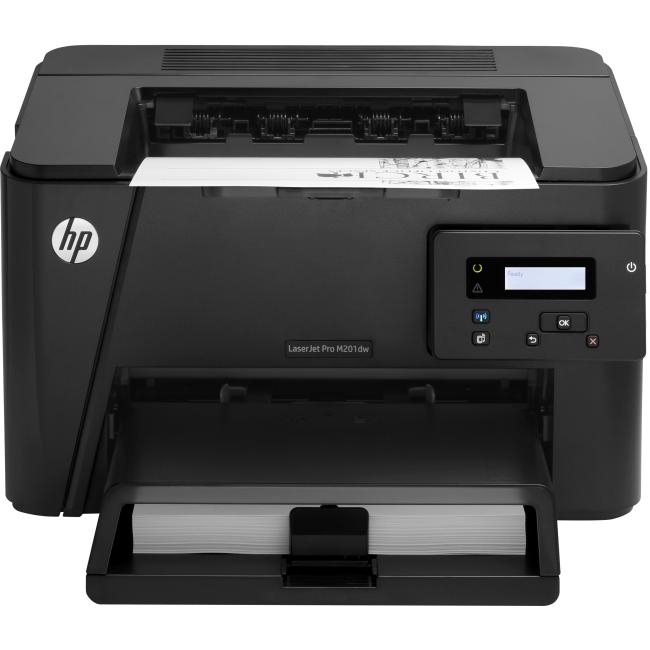 HP LaserJet Pro - Refurbished CF456AR#BGJ M201DW