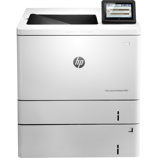 HP Color LaserJet Enterprise - Refurbished B5L26AR#BGJ M553x
