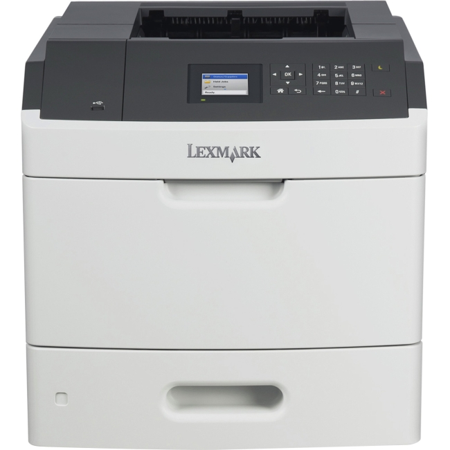 Lexmark Laser Printer 40G2337 MS710DN
