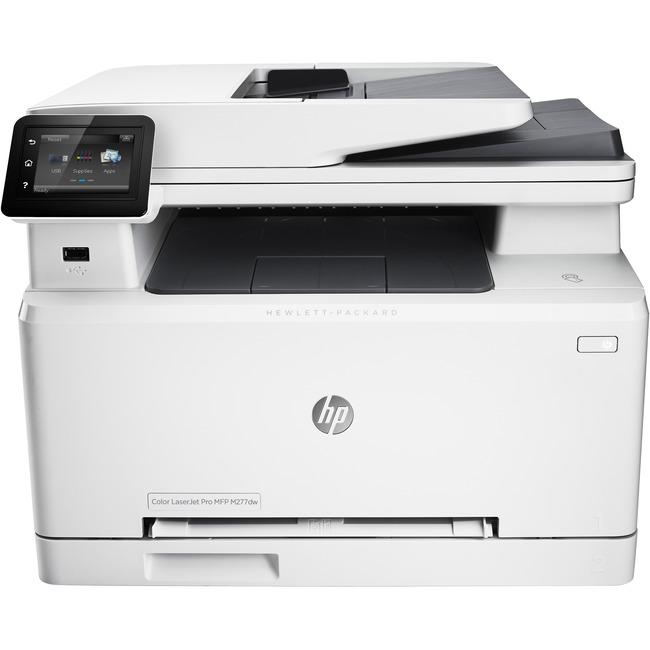HP Color LaserJet Pro MFP M277dw - Refurbished B3Q11AR#BGJ M277DW