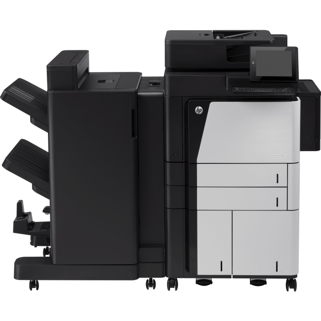 HP LaserJet Enterprise flow MFP M830z - Refurbished CF367AR#BGJ M830Z