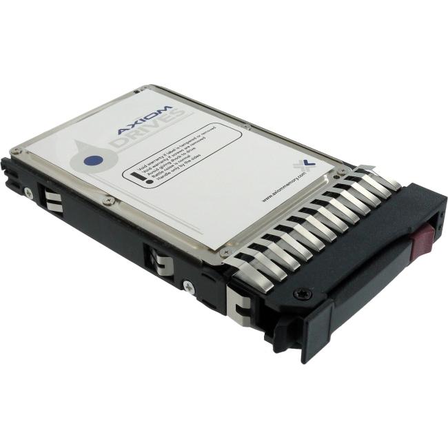 Axiom 600GB 12Gb/s 15K SFF Hard Drive Kit 785103-B21-AX