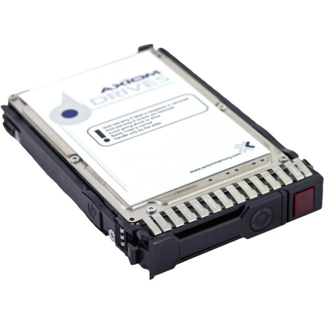 Axiom 2TB 12Gb/s 7.2K SFF Hard Drive Kit 765466-B21-AX