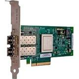Dell QLogic 2662 Fiber Channel Host Bus Adapter 406-BBBH