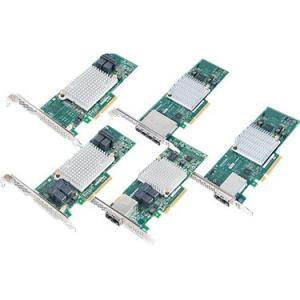 Microsemi Adaptec HBA Adapter 2288300-R 1000-8i