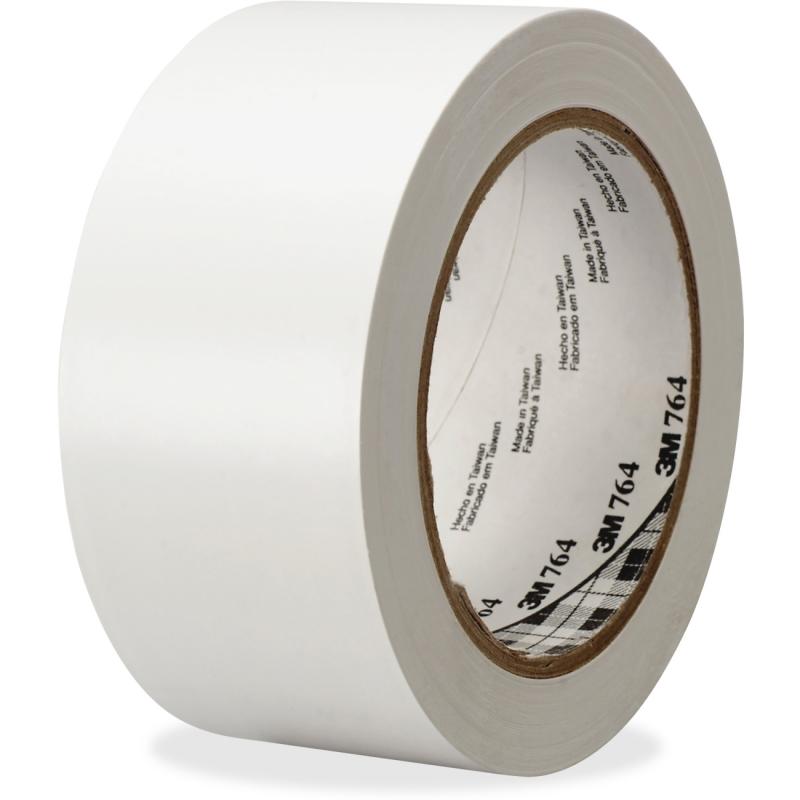 3M General-purpose 764 Color Vinyl Tape 764136ORG