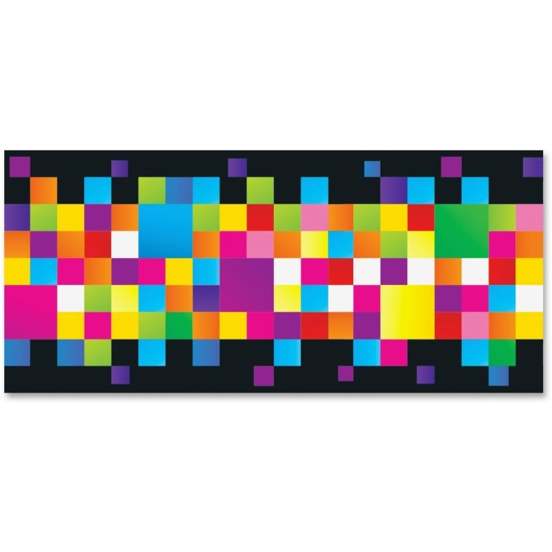 Trend Pixels Bolder Borders 85342 TEP85342