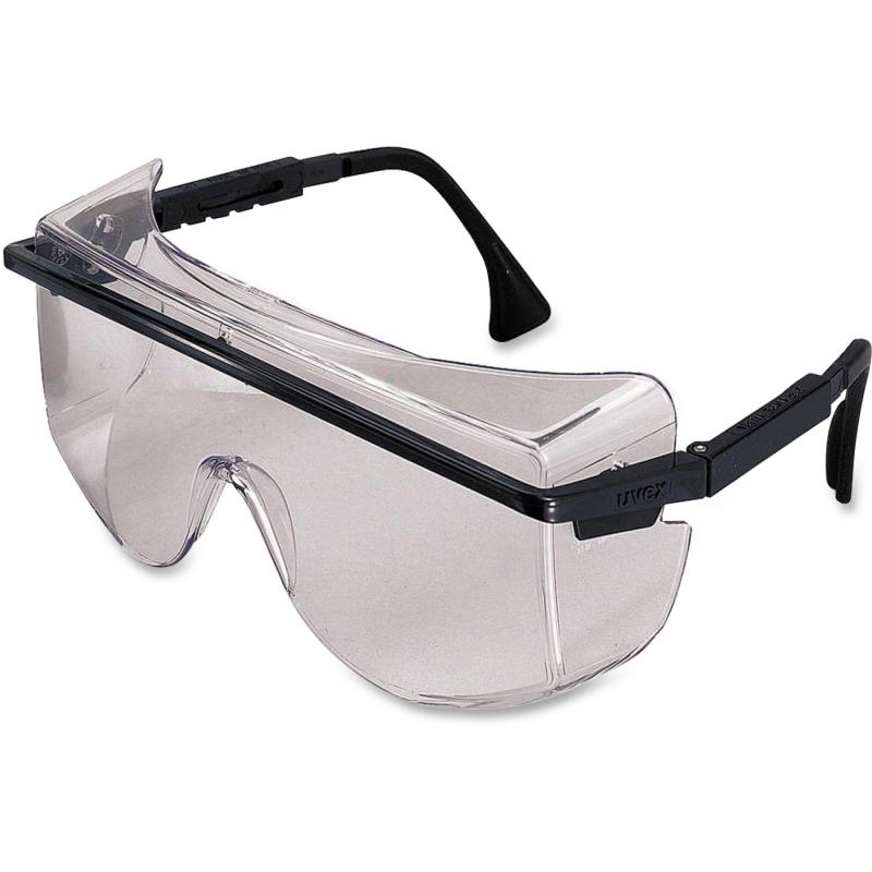 Uvex Astro OTG Safety Glasses S2509 UVXS2509 3001