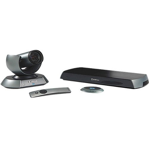 LifeSize Icon Video Conference Equipment 1000-0000-1171 600