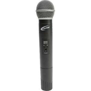 Califone Handheld Wireless Microphone Q319