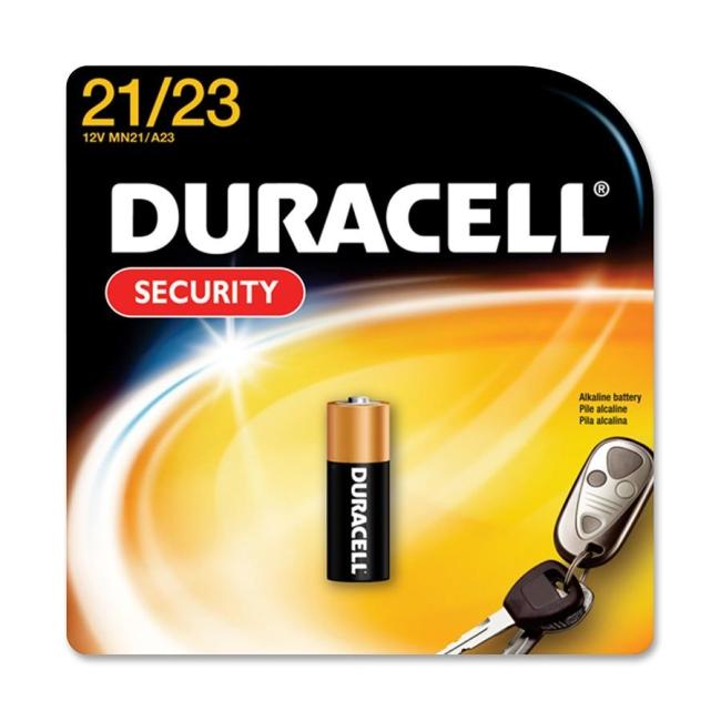 Duracell 12V Alkaline Battery MN21BPK DURMN21BPK