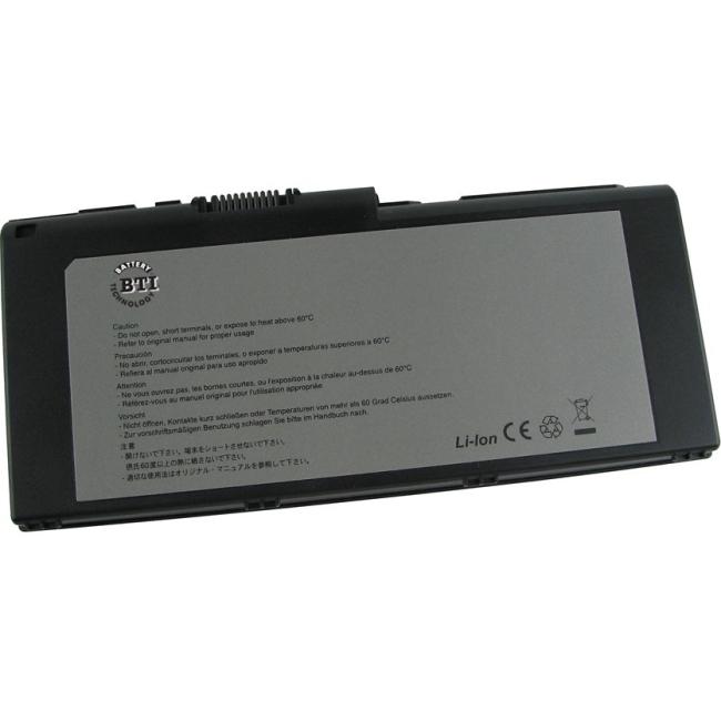 BTI Notebook Battery TS-P500X12