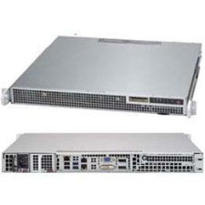 Supermicro SuperServer (Black) SYS-1019S-M2 1019S-M2