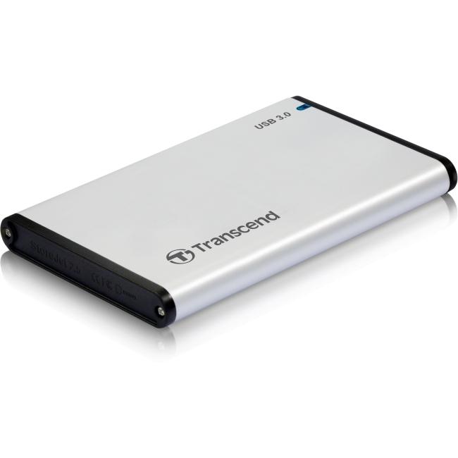 Transcend StoreJet 2.5 SATA (USB 3.0) TS0GSJ25S3