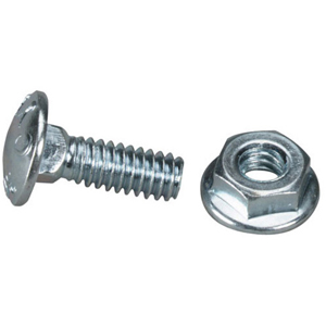 Black Box BasketPAC Cable Tray Nut and Bolt RM720