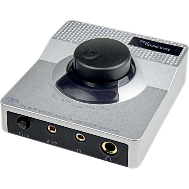 SYBA Headphone Amplifier SD-DAC63057