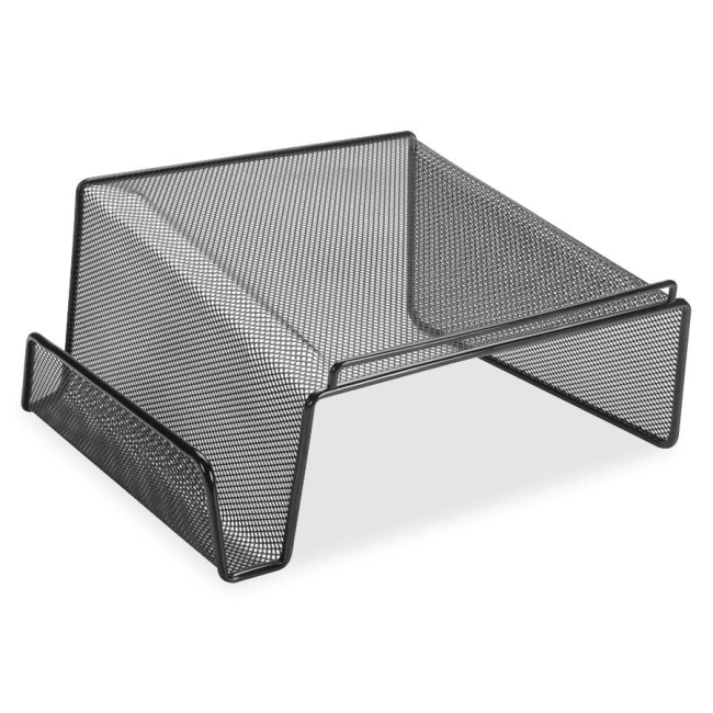 Lorell Angled Height Mesh Phone Stand 84155 LLR84155