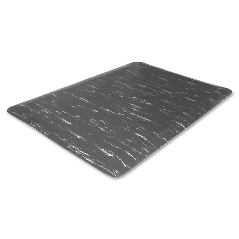 Genuine Joe Marble Top Anti-fatigue Mat 71210 GJO71210