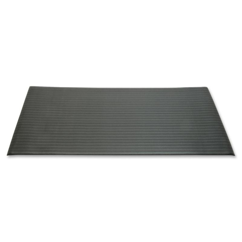 SKILCRAFT Vinyl Ribbed Anti-fatigue Mat 7220016163623 NSN6163623