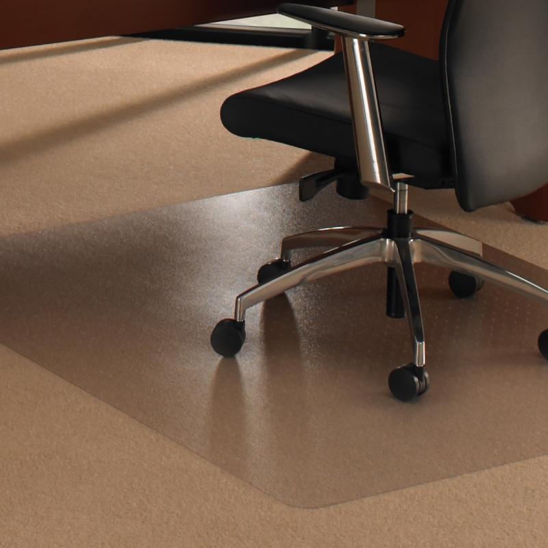 Cleartex XXL Rectangular Polycarbonate Chairmat 1115015023ER FLR1115015023ER