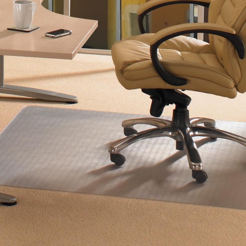 Ecotex Evolutionmat Rectangular Chairmat ECO113648EP FLRECO113648EP