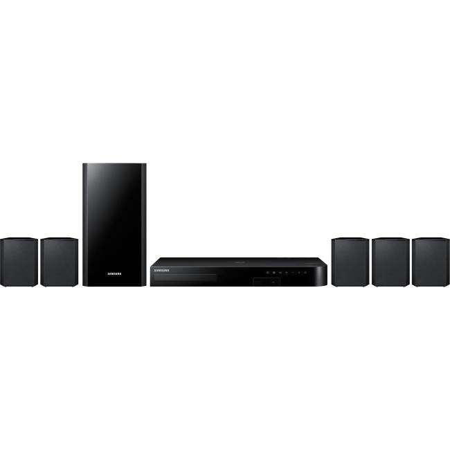 Samsung Home Theater System HT-J4500/ZA HT-J4500
