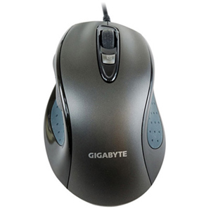 Gigabyte Dual Lens Gaming Mouse GM-M6800