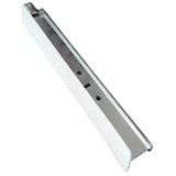 Amer Mounts 2' Steel Ceiling Suspension Bar AMRTBAR24