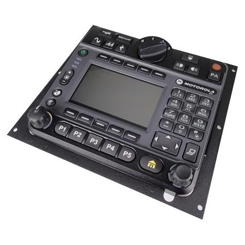 "Havis 1-Piece Equipment Mounting Bracket, 8"" Mounting Space C-EB80-APX-1P"