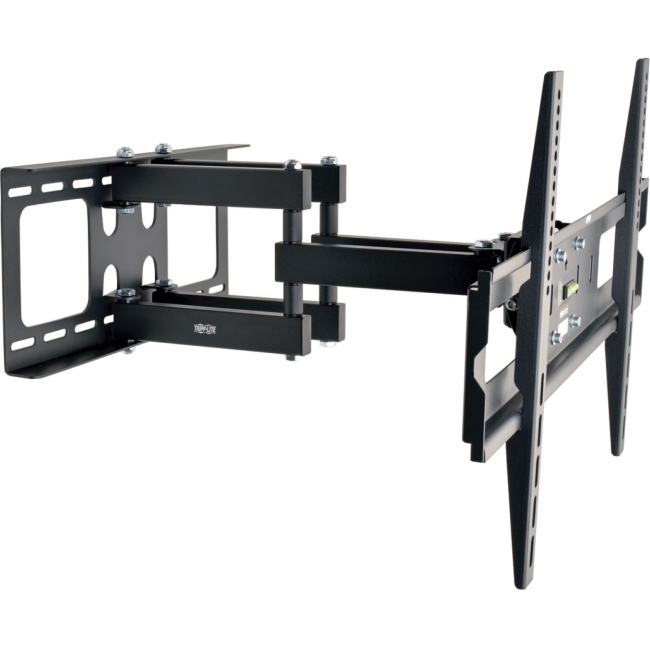 "Tripp Lite Full-Motion Wall Mount for 37"" to 70"" Flat-Screen Displays DWM3770X"