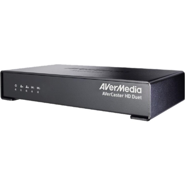 AVerMedia AVerCaster HD Duet F239