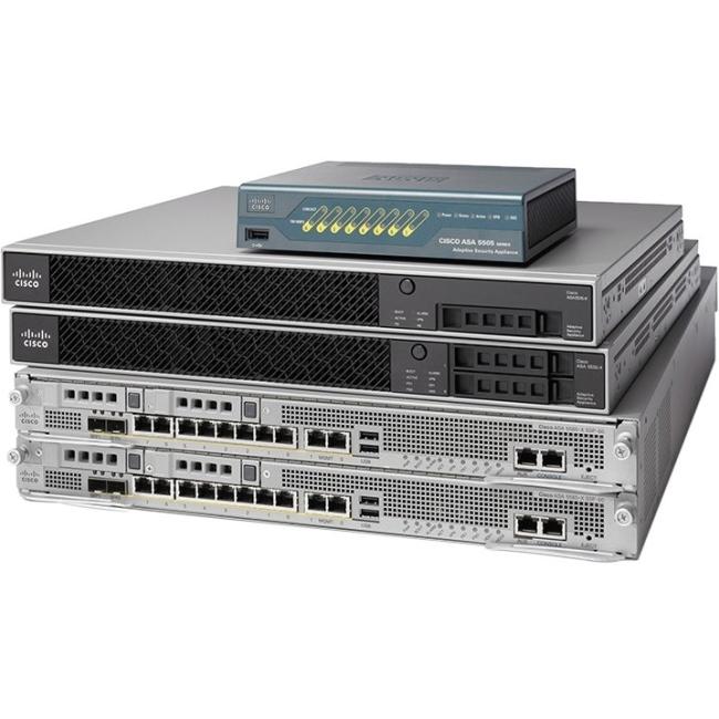 WatchGuard Firebox Network Security/Firewall Appliance