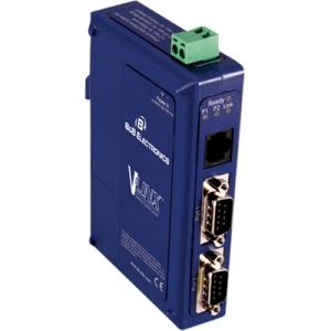 B+B Port Ethernet Serial Server VESR902D