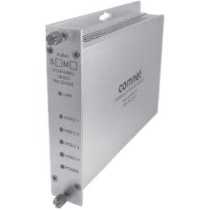 ComNet Video Console/Extender COMPAK41M1
